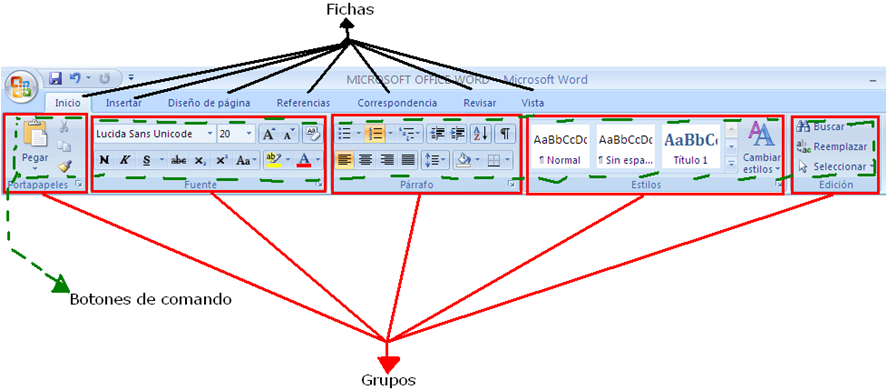 Microsoft Office Word 2007 - 2013
